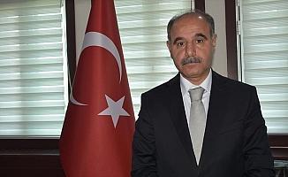Emniyet Genel Müdürlüğüne Şırnak Valisi Aktaş atandı