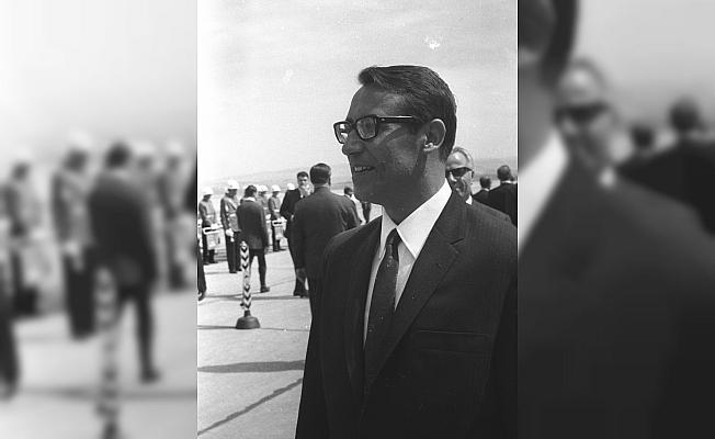 Eski TBMM Başkanı Bozbeyli vefat etti