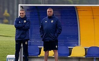Fenerbahçe Teknik Direktörü Ersun Yanal: Fenerbahçe'nin hedefi zirvenin takımı olmaktır