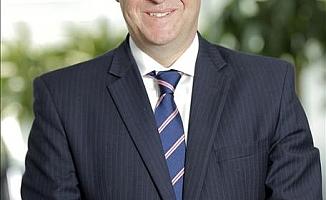 Ford Otosan Genel Müdür Başyardımcılığına Dave Johnston atandı