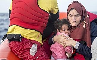 İnsan ticaretinin en büyük mağdurları kadın ve kız çocukları