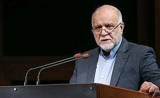 İran Petrol Bakanı Zengene: İran petrolünün yerini hiçbir ülke dolduramaz