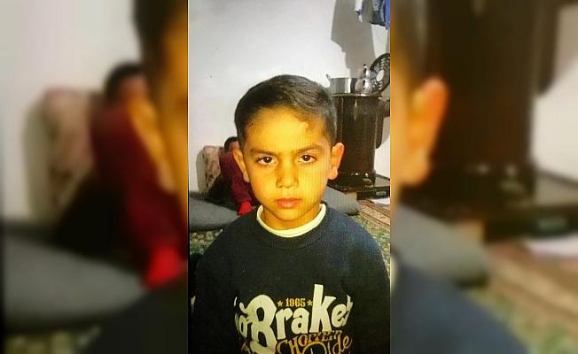 Ankara'da kanalizasyon kuyusuna düşen Suriyeli çocuğun cesedi bulundu