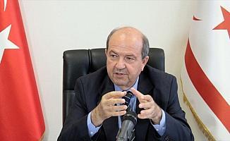 KKTC Başbakanı Tatar: Kapalı Maraş'ın Türk yönetiminde yerleşime açılması gerekiyor