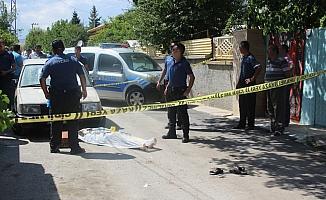 Konya'da komşu kavgası: 1 ölü, 4 yaralı