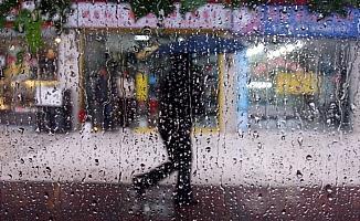Meteorolojiden Ankara İçin kuvvetli yağış uyarısı