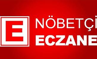 Nöbetçi Eczaneler (21/07/2019)