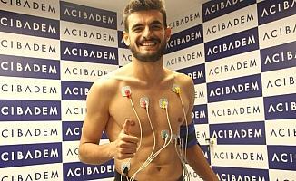 Sivasspor'da 4 futbolcu sağlık kontrolünden geçirildi