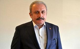 TBMM Başkanı Şentop, Türksat'ı ziyaret etti
