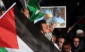 'Ürdün'ün Filistin meselesindeki ilkeleri değişmedi'