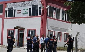 Yozgat'ta silahlı kavga: 5 yaralı