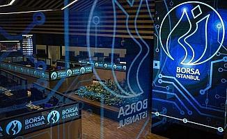 Borsa, güne yükselişle başladı