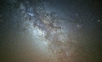 Evrendeki en yaşlı yıldızlardan biri keşfedildi