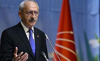 Kemal Kılıçdaroğlu'ndan Türk-İş Başkanı Atalay'a tepki: Kendisini saraya teslim etmiş