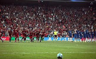 'Süper Kupa Finali 1 milyar liralık reklam değeri oluşturdu'