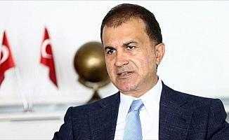 AK Parti Sözcüsü Çelik: Resmi birimler dışındaki açıklamalara itibar etmeyin