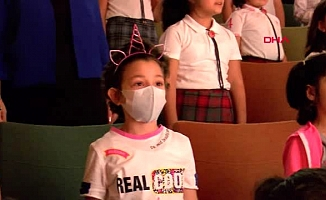 Ankara lösemili çocukların okul heyecanı