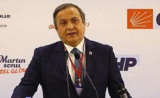 CHP'den 'iklim krizi' açıklaması