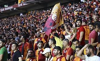 Galatasaray-PSG maçının biletleri satışta