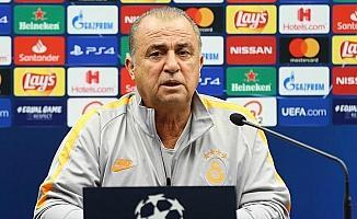 Galatasaray Teknik Direktörü Terim: Şampiyonlar Ligi müziğini çok seviyorum