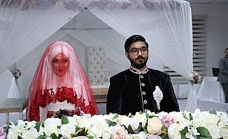 Hindistanlı Ahmet ile Kayserili Saliha'nın aşkında mutlu son