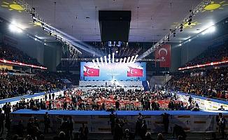 İYİ Parti kurultay çalışmalarına hız verdi
