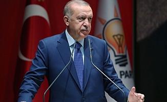 Karşılarında Türkiye'yi bulurlar