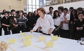 ODTÜ'de bilim ve sanat etkinliği