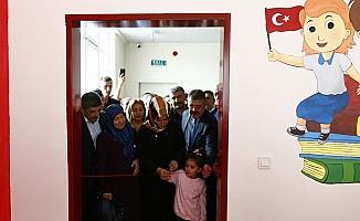 Şehit polis memurunun ismi kütüphanede yaşatılacak