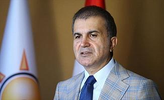 AK Parti Sözcüsü Ömer Çelik: Sırrı Süreyya Önder'in tahliyesi yargının iç işleyişi