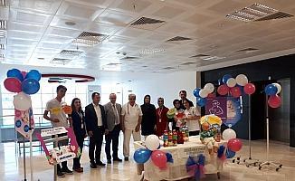 Beyşehir'de emzirme haftası etkinlikleri