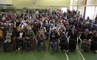 Beyşehir'de geçici işçiler noter kurasıyla belirlendi