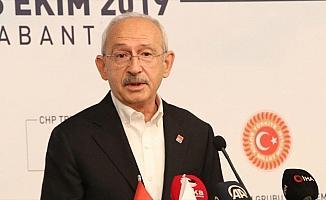 CHP Genel Başkanı Kılıçdaroğlu: Biz bu milletin vicdanına, ferasetine güveniyoruz