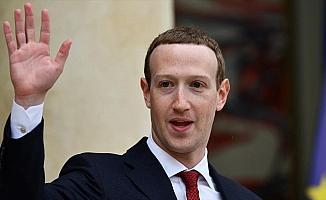 Facebook, Elizabeth Warren'ın başkanlığına sıcak bakmıyor
