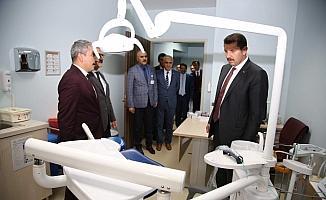 Sivas Valisi Salih Ayhan: