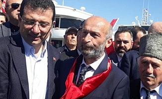 CHP'de Metres Skandalı!