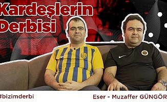 Gençlerbirliği ve Ankaragücü Derbide!!