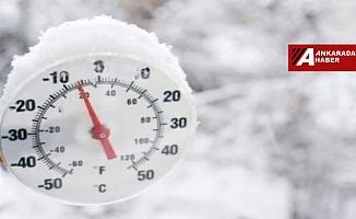 Soğuk hava kalp krizini tetikleyebilir