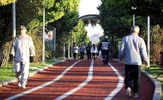 Yenimahalleliler %40 daha temiz hava soluyacak