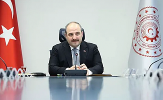 Varank: Bakanlığımızın desteğini asla alamayacak