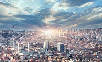 Ankara'da hava sıcaklıkları hissedilir derecede artacak!