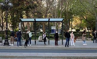Ankara Otobüs Güzergahlarında Yeniden Düzenleme