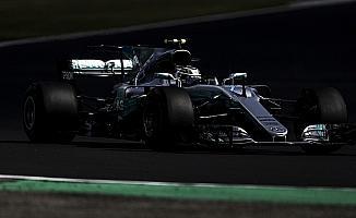 Formula 1'de Fransa Grand Prix'si iptal edildi