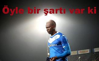 Galatasaray Balotelli ile anlaştı!