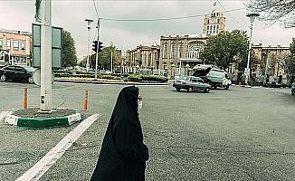 İran'da koronavirüs kaynaklı can kaybı 4 bin 777'ye yükseldi