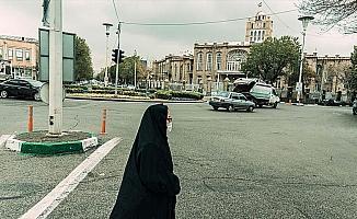 İran'da yeni tip koronavirüs kaynaklı can kaybı 4585'e yükseldi