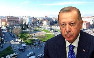 İstanbul'da iki mahalle riski alan ilan edildi