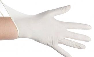 Tek kullanımlık eldivenlere güvenmeyin!