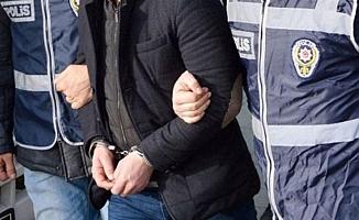 Başkentte ATM'lere kart kopyalama aparatı yerleştiren 4 şüpheli yakalandı