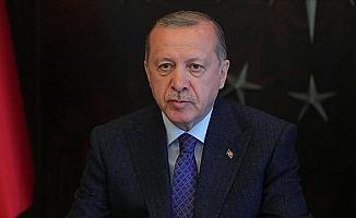 Cumhurbaşkanı Erdoğan'dan 3. yıl paylaşımı